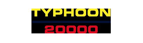 typhoon 20000