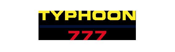 Typhoon 777