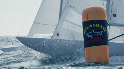 Dragon 90th Anniversary Regatta Powered by Paul&Shark