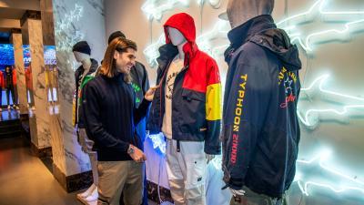 Antonio Giovinazzi – Our new Brand Ambassador