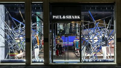 Paul&Shark event during Milan Design Week | April 11th